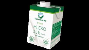 Trajno mleko 500ml