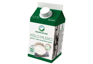 Kislo mleko 500g